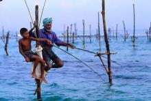 Малоизвестные способы ловли рыбы